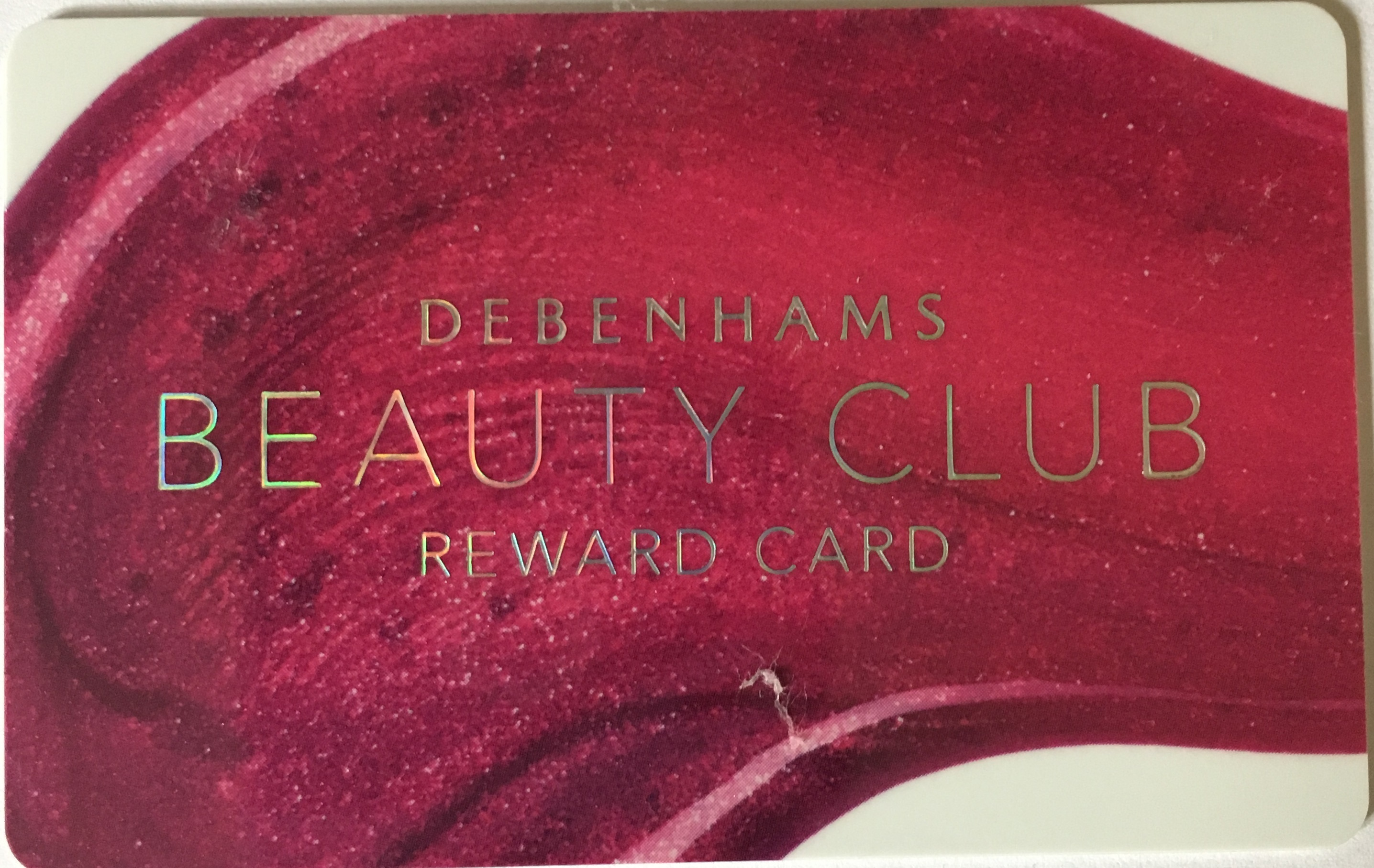 Uk S Best Beauty Club Cards Get Them Now Reward Cards