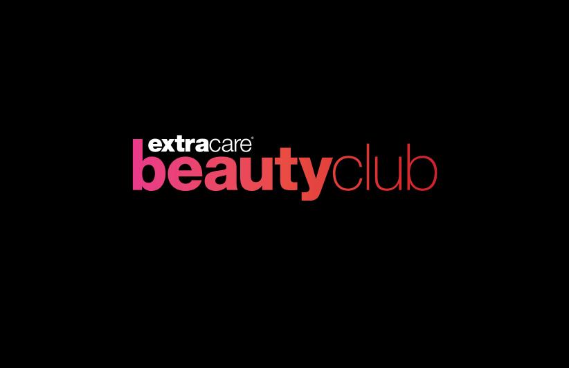 CVS Extra Care Beauty Club Card